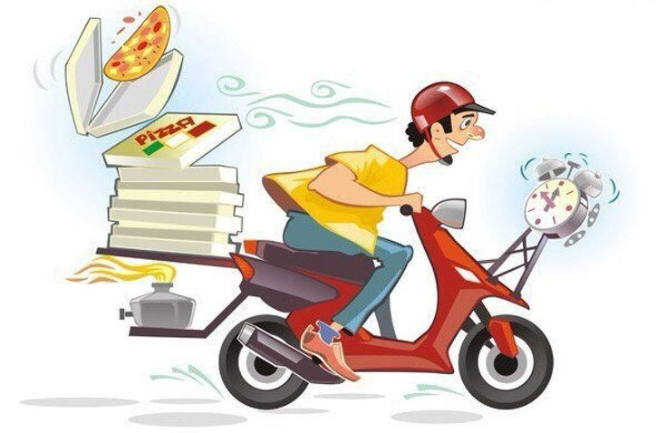 Another skill that is important for delivery drivers for