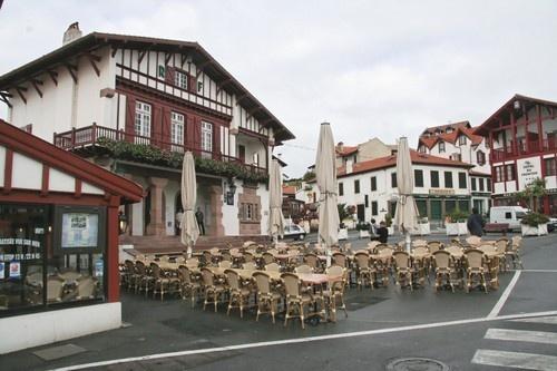 Bidart - Pays Basque - France 2011