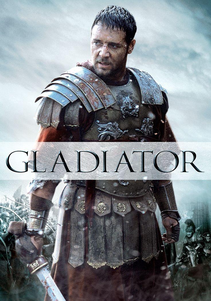 movie review of gladiator the movie Gladiator - upon the murder of roman emperor marcus aurelius (richard harris) , his trusted and successful general maximus meridas.
