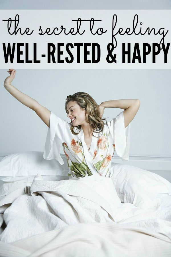 This simple trick has made me less fatigued, more energized, and disgustingly happy. I'm NOT kidding!