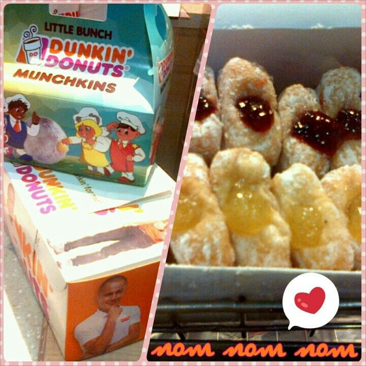 Mmmmmm i miss this part of my life. Dunken donuts in the Philippines is the best ever