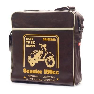 22 best bagagerie sac reporter reporter bag images on pinterest jack o 39 connell retro. Black Bedroom Furniture Sets. Home Design Ideas
