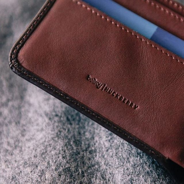 bellroy | huckberry