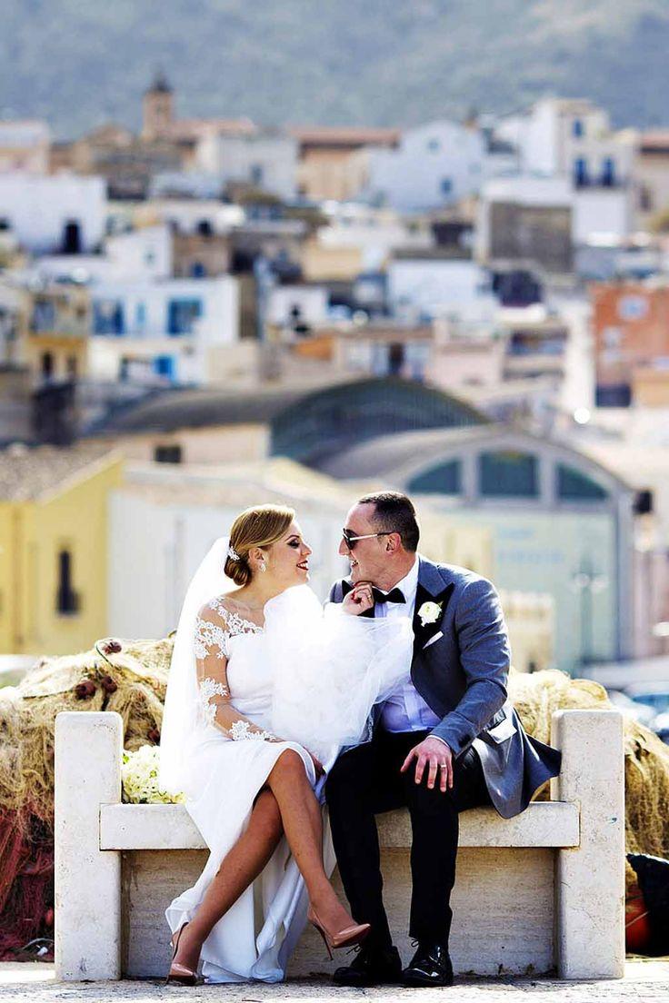 Sicily • Destination Wedding • Nino Lombardo Photographer