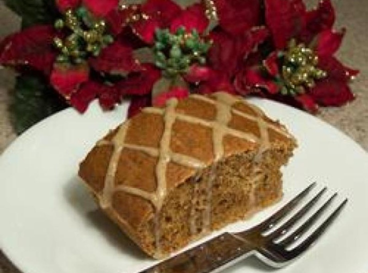 Old Fashioned Gingerbread | Cakes | Pinterest