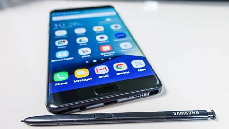 Samsung Galaxy Note 8 - Talk about sticker shock. Price leak hits the web