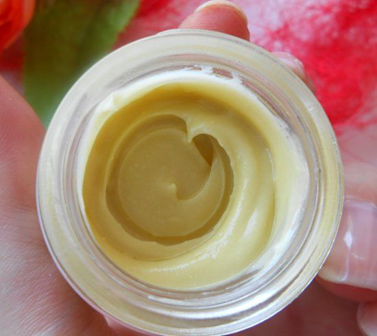 ERVISH blog. Natural cosmetics homemade DIY. Creams, serums - the provisions. Step by step: Recipe for face cream with urea