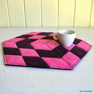 Linda Robertus: More felted sweaters projects