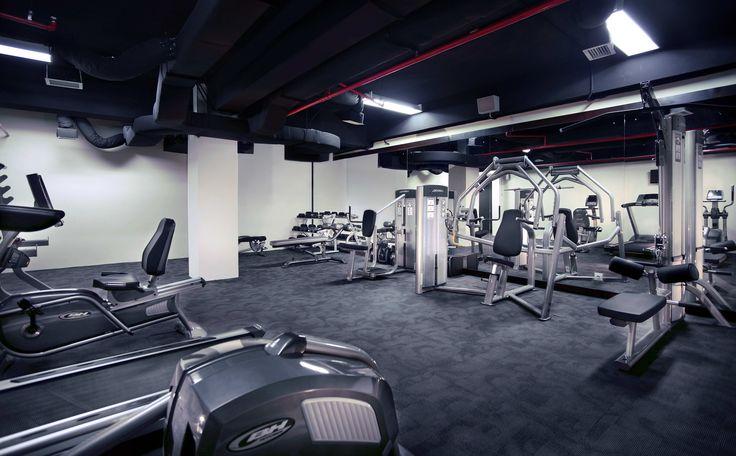 Fitness Center #atriamagelang #atriahotels #managedbyparador #paradorhotels #magelang #borobudur #indonesia