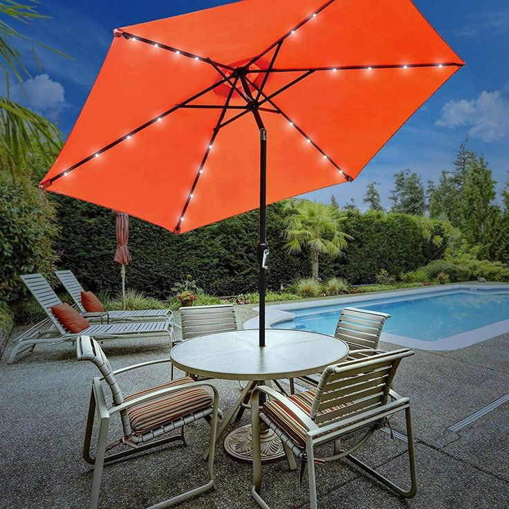 Find outdoor umbrella stand argos only on this page