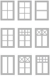 hus fönster hörn - Sök på Google