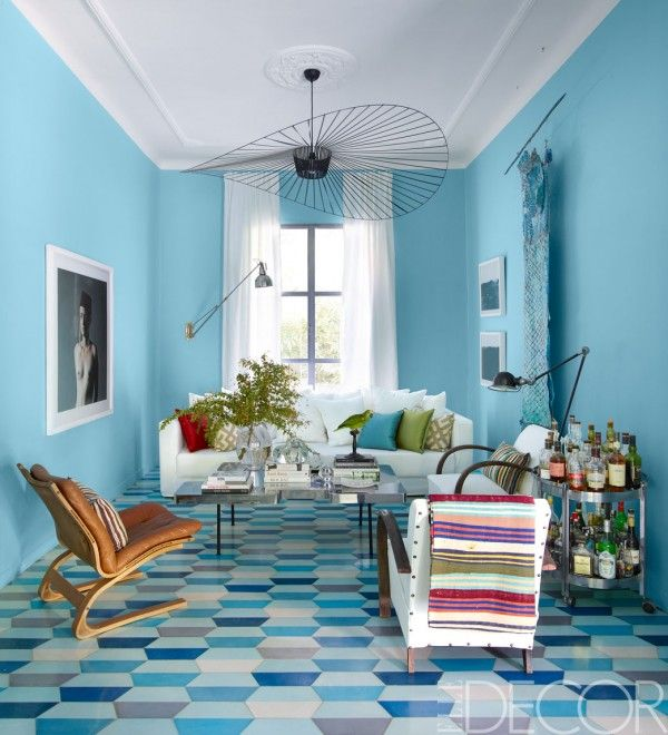 Pantone's Spring 2016 Colors in Fashion and Interiors | A Design Lifestyle - Jacqueline Palmer