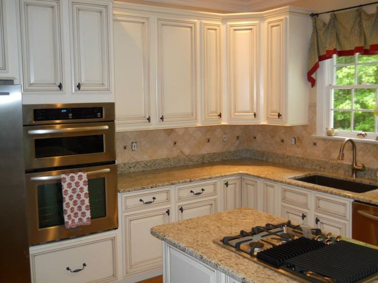 Cost Ro Refinish Kitchen Cabinets