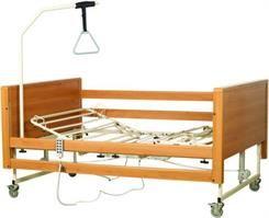 Antar Łóżko Elektryczne Rehabilitacyjne - zdjęcie 1