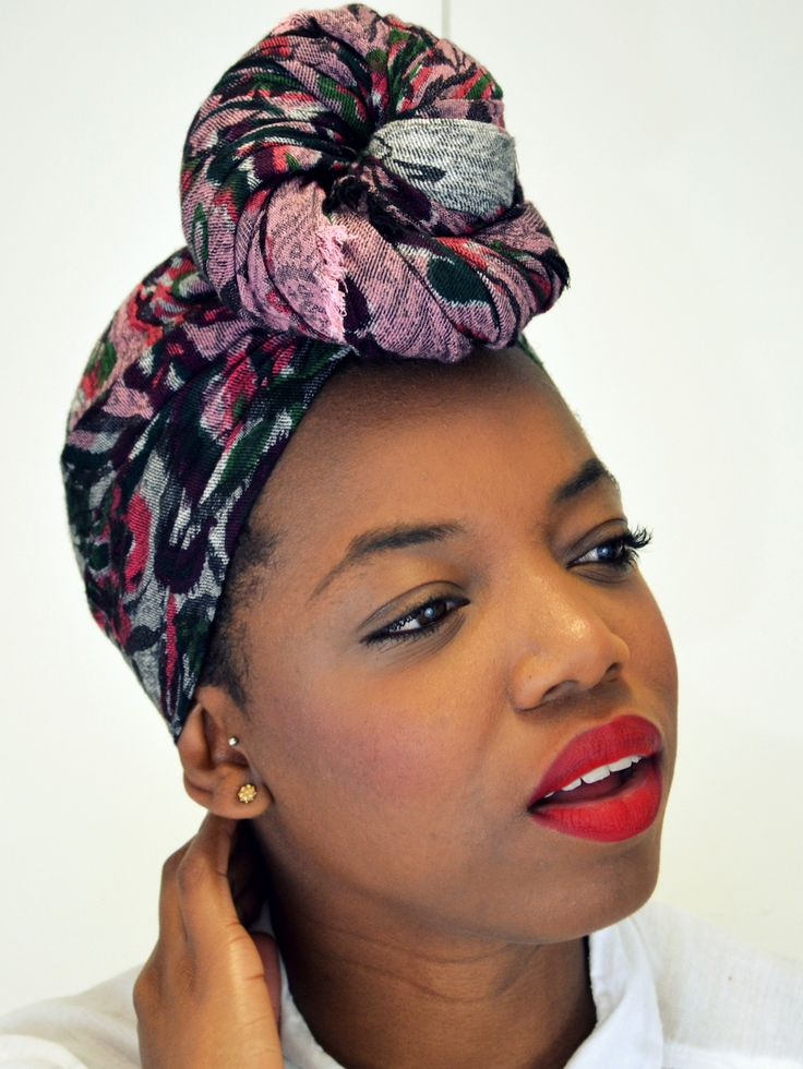 17 best images about headwraps on scarfs