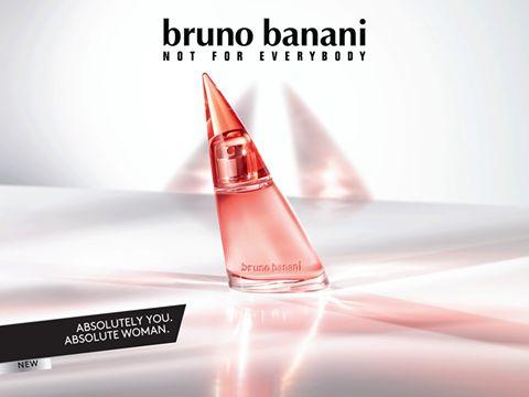 Cəlbetmənin əsas qaydası-heç bir qayda yoxdur! Bruno Banani brendinin yeni Absolute Woman ətri ilə kişilərin ürəyini fəth et. #BrunoBanani #AbsoluteWoman #ILoveSabina