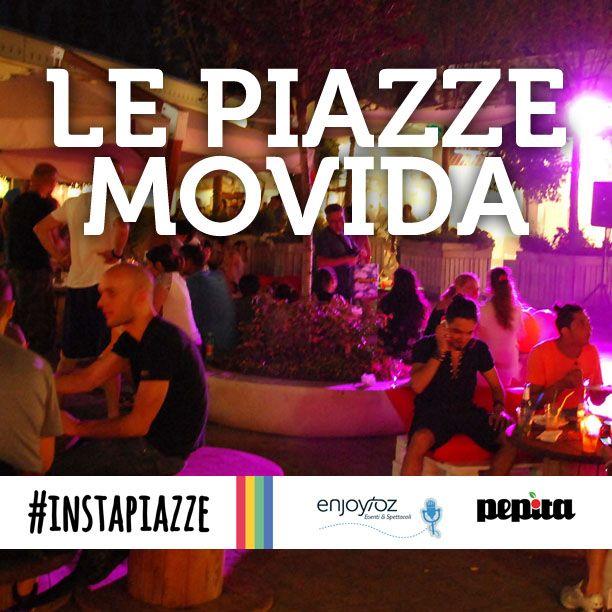 L'aperitivo dell'estate!  Si parte alle 19:00 e tutti i negozi saranno aperti fino alle 23:00  #lepiazze #lifestyle #shopping #castelmaggiore #lepiazzemovida #aperitivo