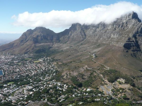 """The Two Oceans Marathon: South Africa's """"Other"""" Ultra"""