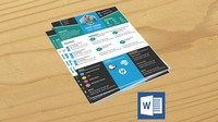 How to create an Explosive Resume in Microsoft office word Coupon|$10 60% off #coupon