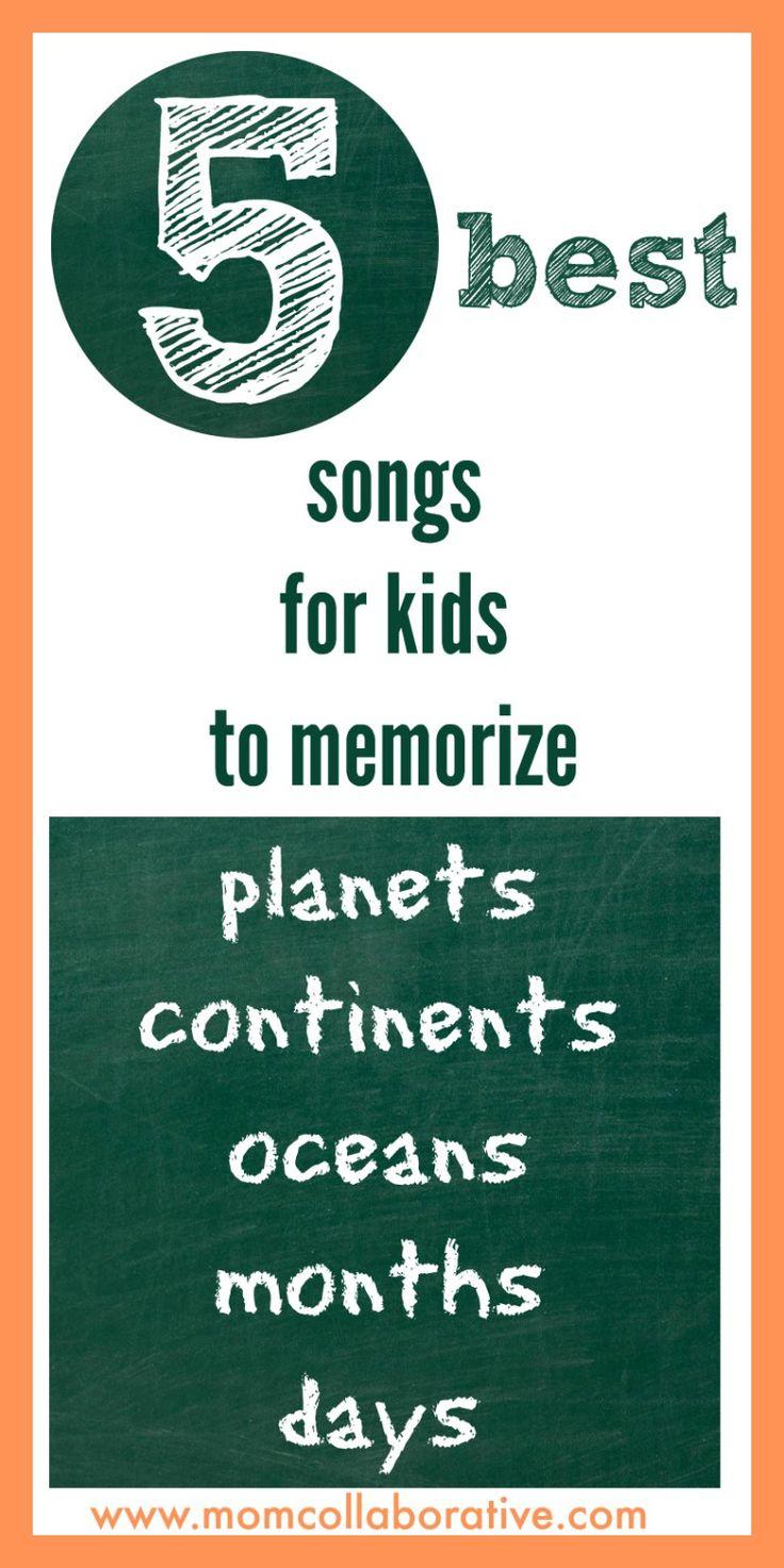 1490 best CHILDREN\'S SONGS AND POEMS images on Pinterest | Preschool ...
