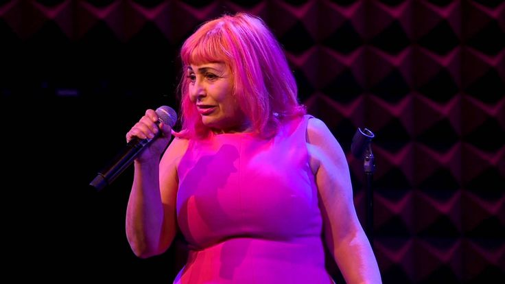 An excerpt from Longing Lasts Longer, New York City icon Penny Arcade's latest piece, currently in workshop mode at Joe's Pub Video by Kevin Yatarola. http:/...