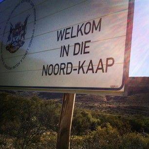 Image result for Welkom in die Noord Kaap