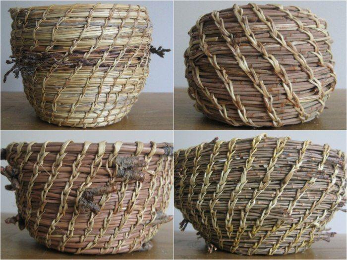 Basket Weaving New Zealand : Best images about basketcase on basket