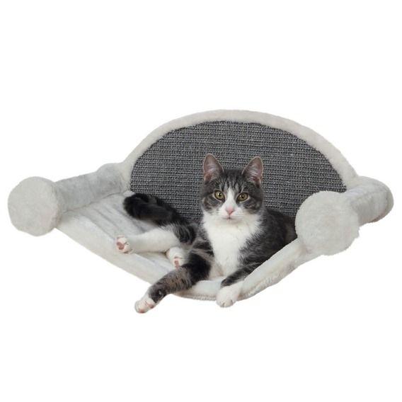 Katzen Hängematte zur Wandmontage