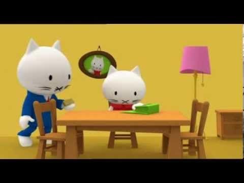 Musti 3D - Terug naar school - YouTube