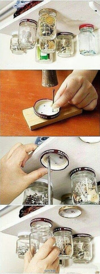 Certainly a #DIY idea