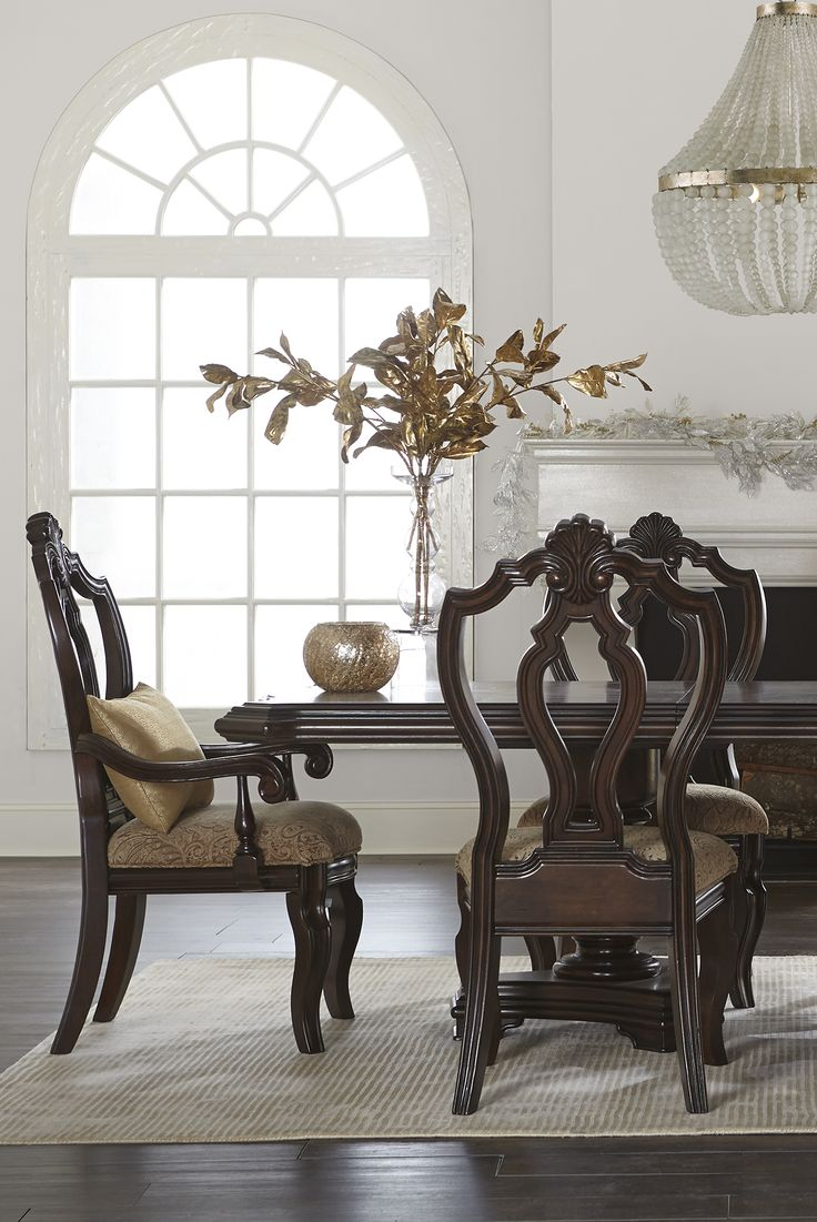 9 Best Dining Room Furniture Images On Pinterest Dinner