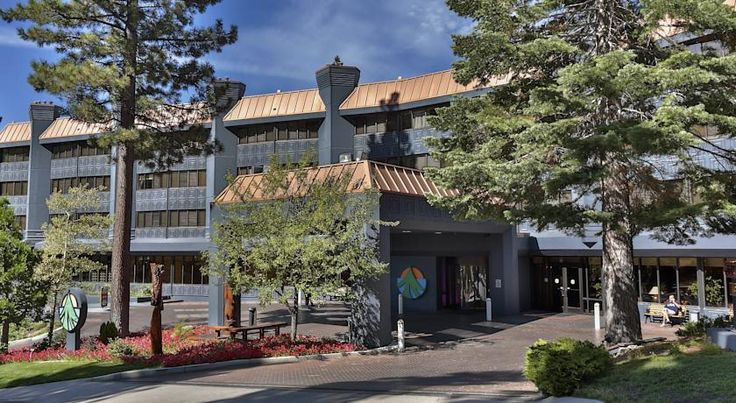Tahoe Seasons Resort, a VRI resort South Lake Tahoe Located across the street from Heavenly Ski Resort, this suite-style resort in South Lake Tahoe offers guest rooms with free WiFi and a year-round, heated outdoor pool and hot tub.