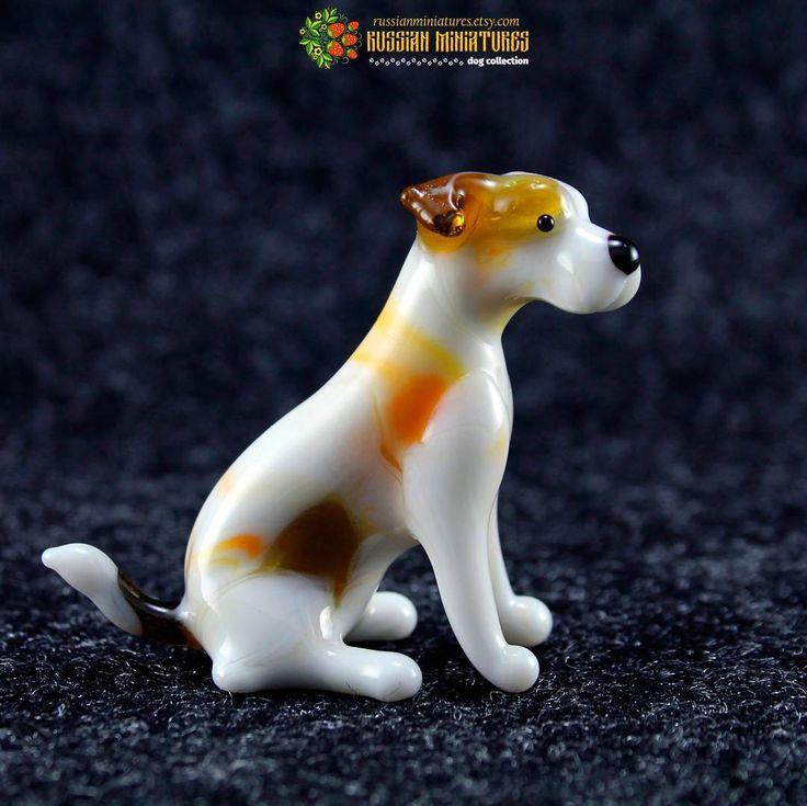 Color Glass Jack Russell Terrier Figurine.  Check out here: https://goo.gl/qLJEFV Dogs collection: https://goo.gl/RByga4  #jackrussell #jackrussellterrier #puppy #dogsofinstgram #new #doglove #mylove #jackrussellmoments #jackrussellworld #jrt #puppyoftheday #puppies #instalike #instadaily #instadog #terrier #dog #ilovemydog #ilovemyjrt #russianminiatures #jrtlove #jrtofinstagram #dogsofinsta #dogselfie