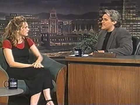 Alexandra Wentworth interview '94