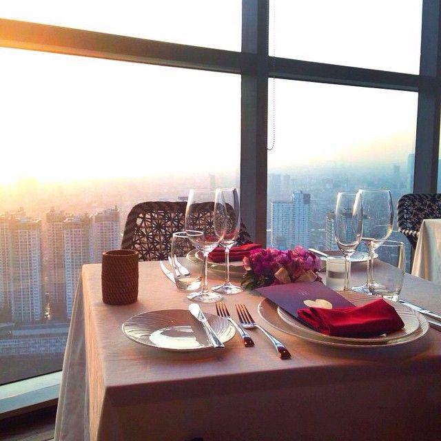 10 Restoran Yang Paling Pas Buat FIRST DATE Kamu!