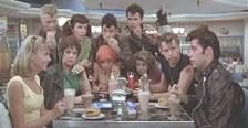 diner movie photos - Google Search