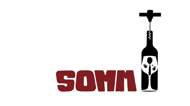 SOMM Documentary Trailer 1 by Forgotten Man Films. Somm is the story of four Sommeliers attempting to pass the Prestigious Master Sommelier Exam, a test with one of the lowest pass rates in the world.  The exam covers literally anything having to do with the entire world of wine and that is just the beginning.  Access to the Court Of Master Sommeliers has always been strictly regulated and cameras have never been allowed anywhere near the exam.... Until now. i wanna see it