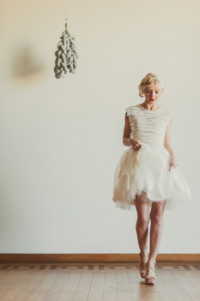 A Modern Boho Bridal Shoot In Rio | Rock N Roll Bride | http://www.rocknrollbride.com/2013/07/a-modern-boho-bridal-shoot-in-rio/#more-158946