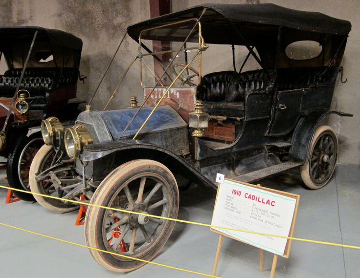 17 Best images about Horseless Carriage on Pinterest | Cars for ...