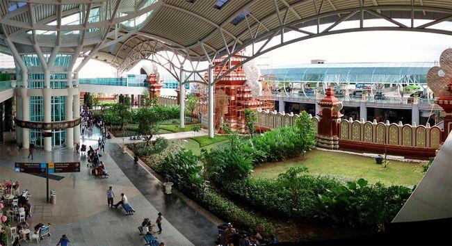 Tengok Yuk 5 Bandara Terkeren Yang Ada di Indonesia | PiknikDong