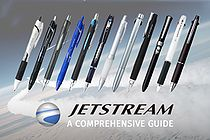 Uni Jetstream: A Comprehensive Guide