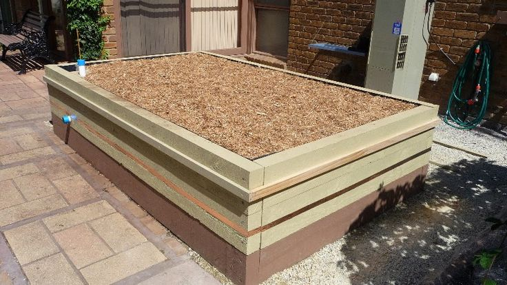 Gardening with Ecobeds: Using copper tape around your ecobeds to stop slugs and snails invading