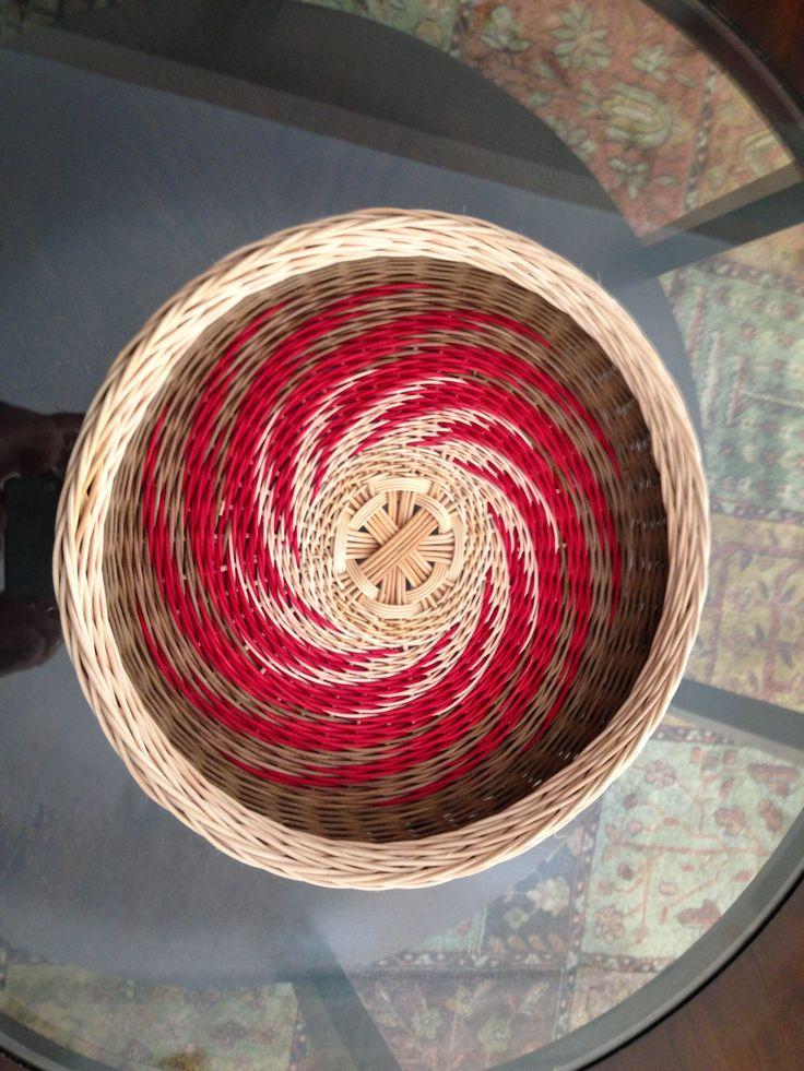 Spiral Tray 2013