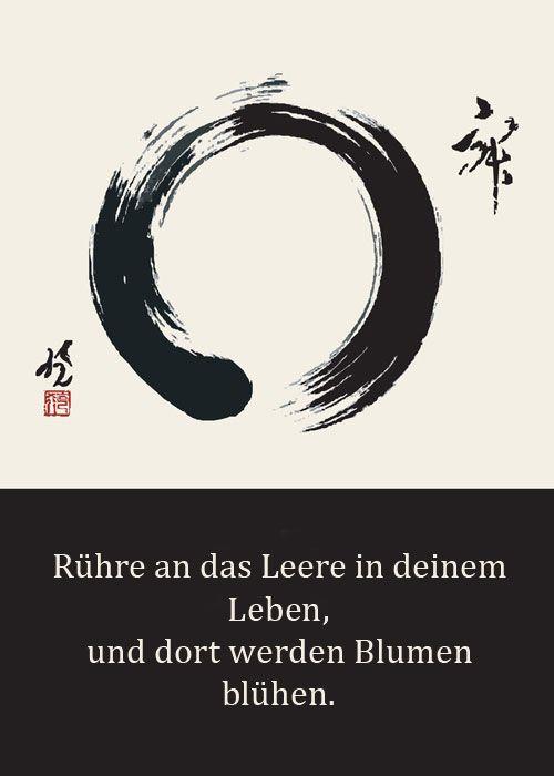 Zitate * Sprüche * Zen  *