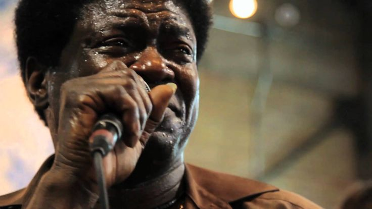 Charles Bradley - Why Is It So Hard (Live on KEXP) ..... I was born in Gainesville too, 1960. :)