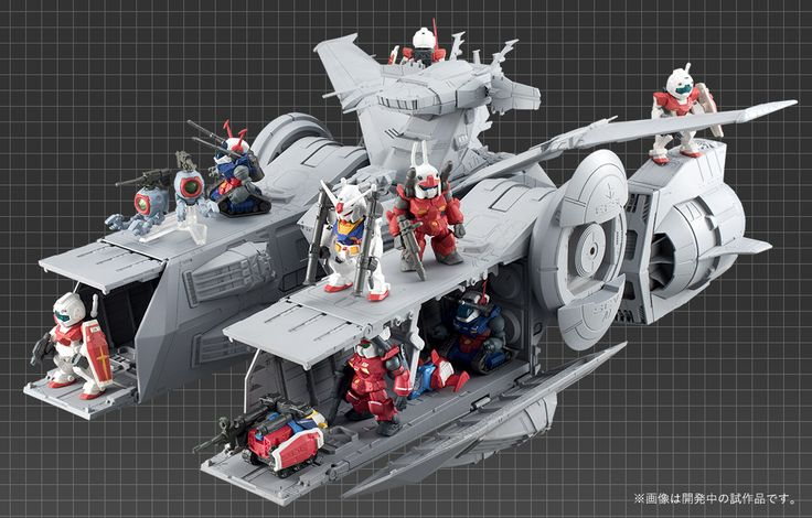 In commemoration of the 150th unit of Gundam converge series, Fusion Works will holding a campaign from May 29 ~ October 31, 2017 to give aw...