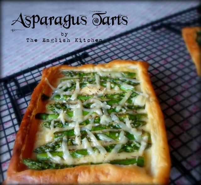 186 best british and scottish recipes images on pinterest cooking the english kitchen asparagus tarts forumfinder Choice Image