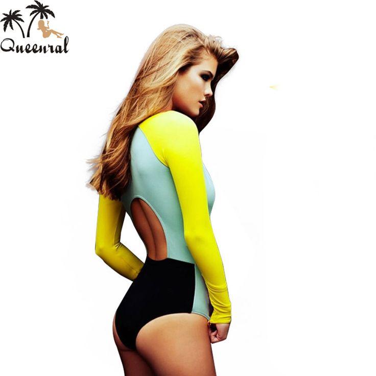 one piece swimsuit swimwear swimsuit Women monokini swimsuit female bathing suit one piece swimming suit for women bodysuit-in One-Piece Suits from Sports ...