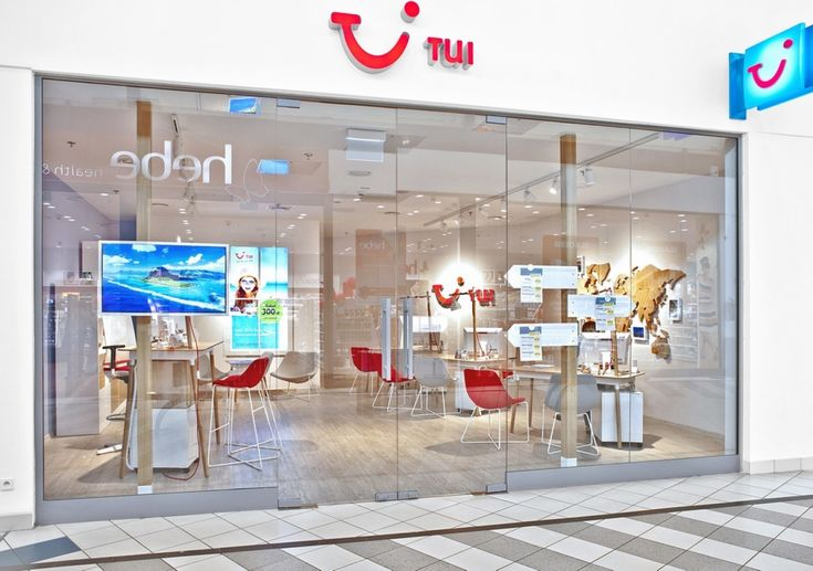 MODOSO GroupTUI Polska – nowy koncept sieci biur podróży. - MODOSO Group