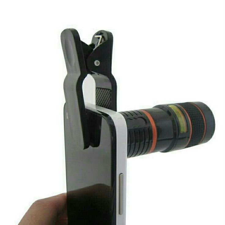 Lensa telescope